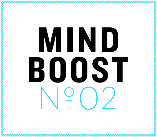 Mind Boost No2